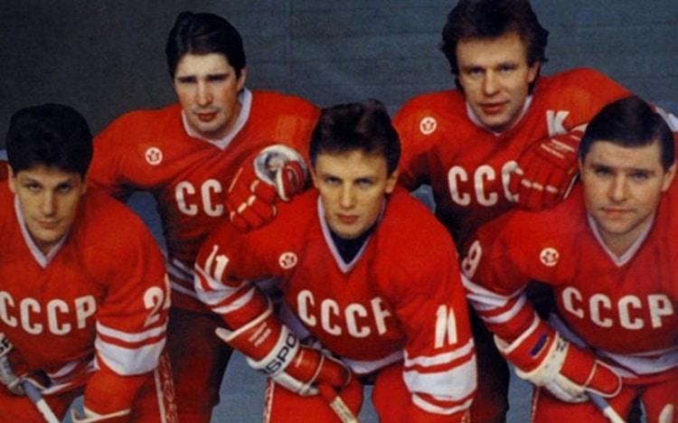 Video: Docventures tänään klo 21:00: Red Army