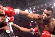 Mike Tyson tänään 51 vuotta – tässä mestarin TOP-10 tyrmäykset