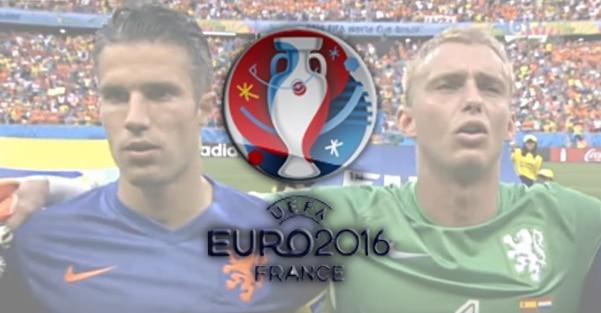 van persie hollanti netherlands euro 2016 france pallomeri.net