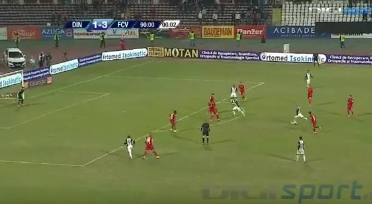 24 passes and goal romania pallomeri.net