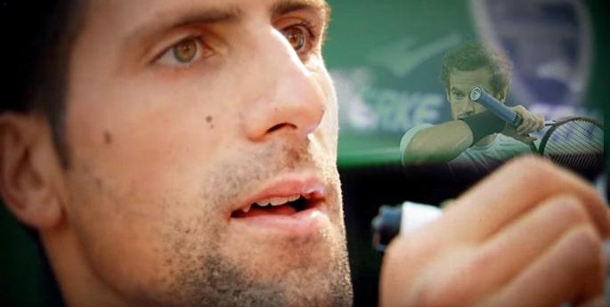Andy, syö puurosi – Djokovic on pelottavan vahvoilla Pariisin finaalissa