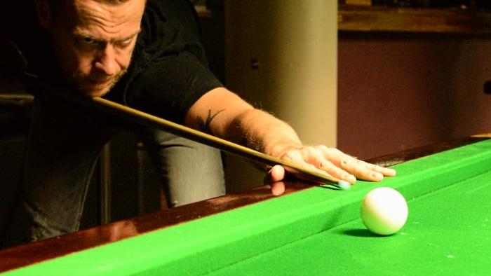 Robin Hull Snooker - Pallomeri.net