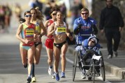 Video: Team Hoyt – 6 Ironman Triathlonia ja 72 maratonia