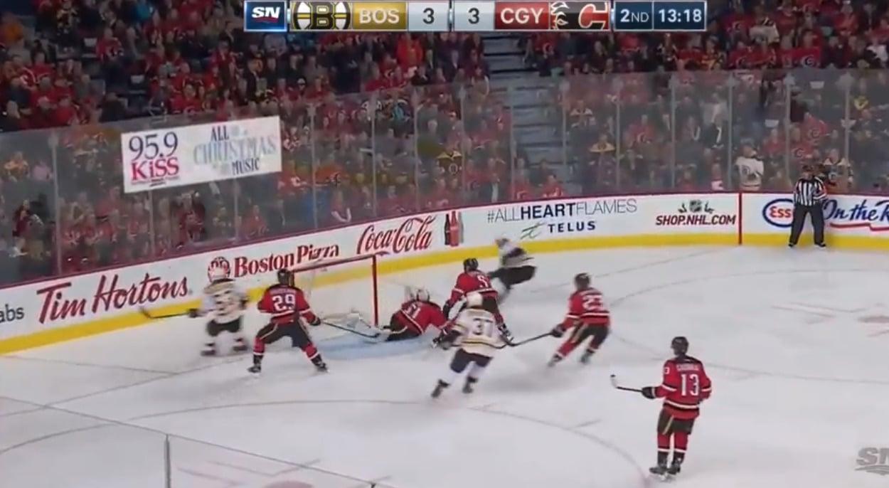 Karri Rämö NHL jääkiekko / Pallomeri.net