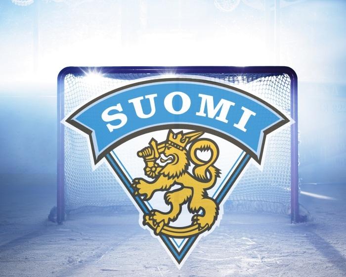 Leijonat Leijonien joukkue Karjala-turnaus - Pallomeri.net