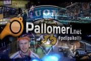 """Pallomeri-TV: U20 MM-kisat alkavat – """"miesten kisoista otettiin opiksi"""""""