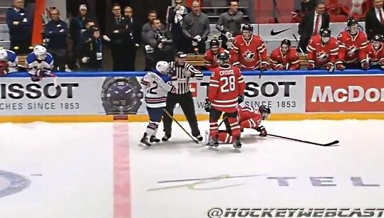 USA vahvistuu jälleen kovalla nimellä – tällä kaudella yli 40 maalia NHL:ssä tehnyt Alex DeBrincat liittyy ryhmään
