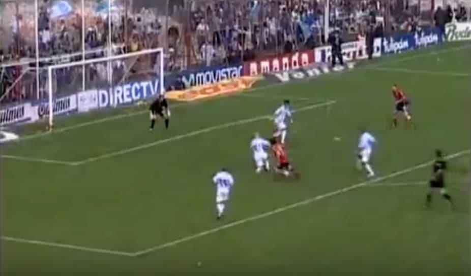 Sergio Agüero jalkapallo Argentiina / Pallomeri.net