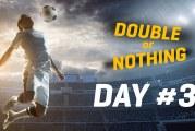 Vedonlyöntituplaus päivä 3 – Mestarien liigan karsinnoilla jatketaan tuplausta