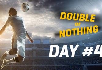 Vedonlyöntituplaus päivä 4 – FC Kööpenhamina on torstain valinta