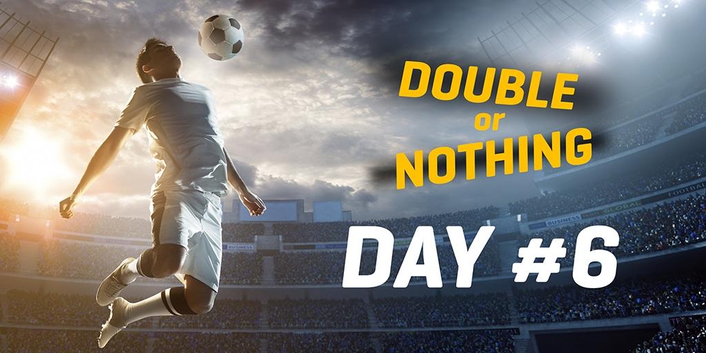 Vedonlyöntituplaus päivä 6 – Hurjassa kotikunnossa oleva Real Madrid isännöi Athletic Bilbaota