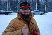 KISA: Veikkaa Teemu Packalenin viiksien pituus ja voita matka UFC Fight Nightiin