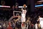 Klassikkovideo: Kova comeback NBA:ssa – Tracy McGrady pussittaa 13 pistettä 33 sekunnissa