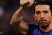 Gianluigi Buffon tänään 39 vuotta – tässä legendan TOP-50 torjunnat