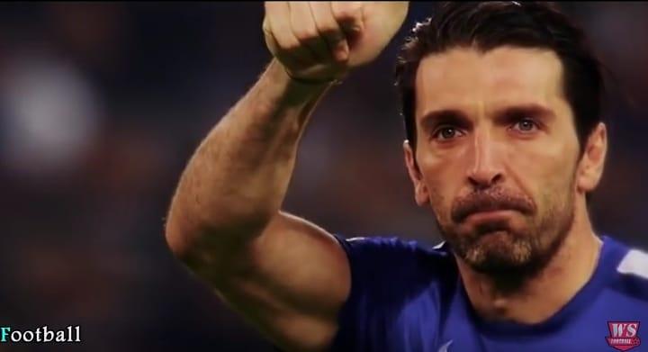Gianluigi Buffon tänään 39 vuotta - tässä legendan TOP-50 torjunnat