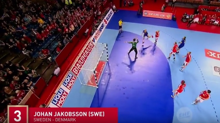 semi handball european championship 2016 top goals pallomeri.net