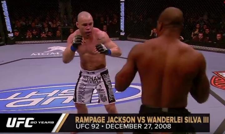 Video: Kokoelma upeimpia UFC-tyrmäyksiä
