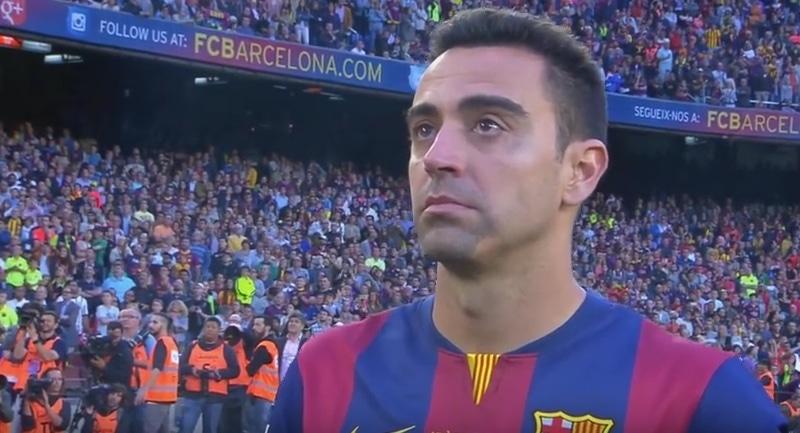 Lehti: Seuralegenda Xavi Hernandez on nousemassa Barcelonan uudeksi päävalmentajaksi