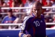 Dokumentti: Zinédine Zidane – yksi suurimmista