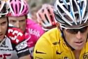 Dokumentti: Suuri huijaus – pyöräilijä Lance Armstrong