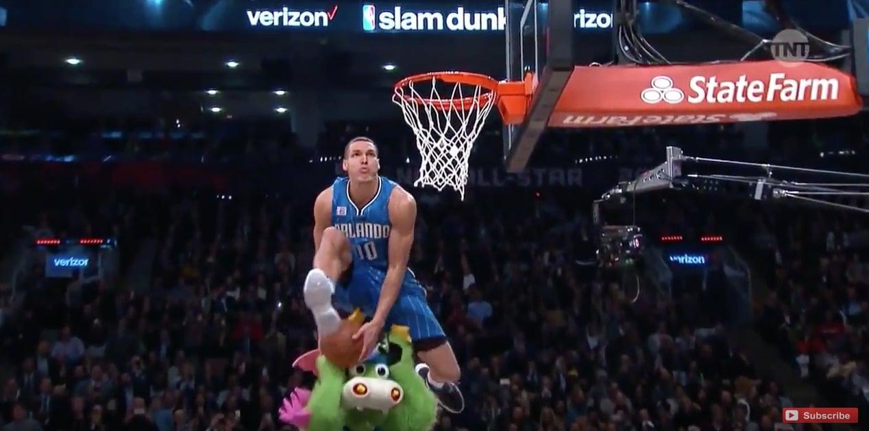 Video: NBA:n taitokisassa nähtiin fantastisia suorituksia – tässä parhaimmat