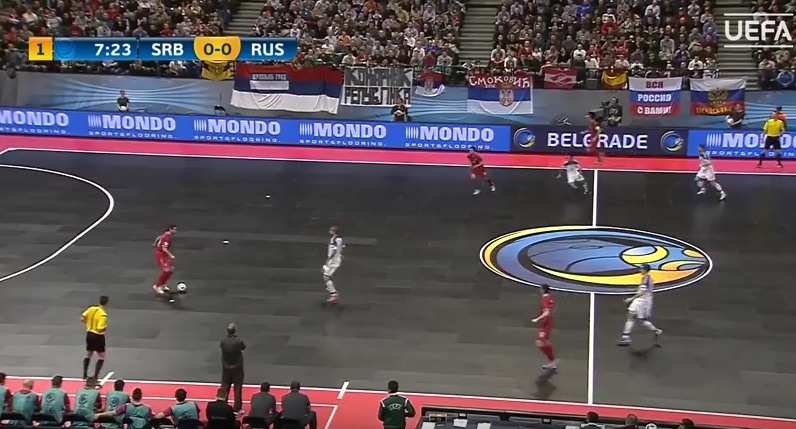 futsal euro 2016 pallomeri.net