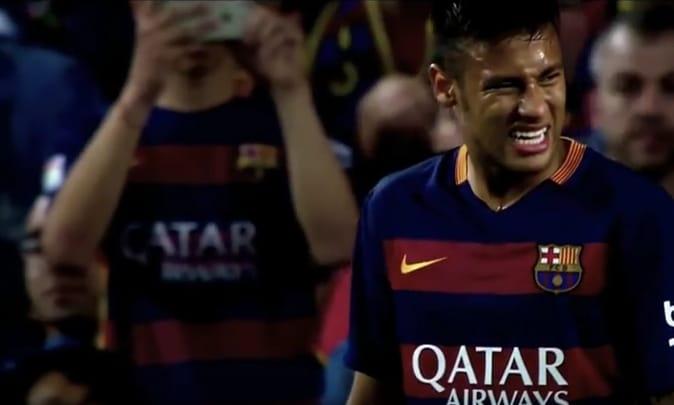 Neymar nähdään Brasilian paidassa Rion kesäolympialaisissa