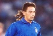 """Roberto Baggio tänään 50 vuotta – tässä """"Jumalallisen ponihännän"""" TOP-20 maalit"""