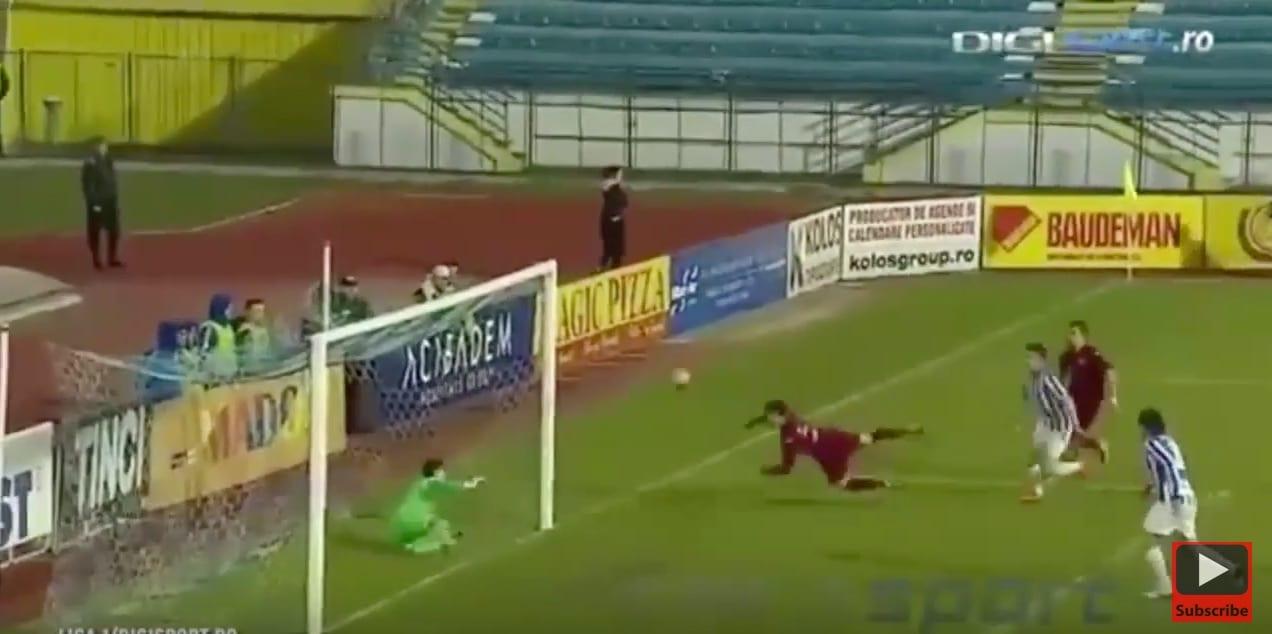 jalkapallo Romania videot / Pallomeri.net