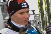 Matti Heikkinen – suuri taistelija ja hiihdon maailmanmestari