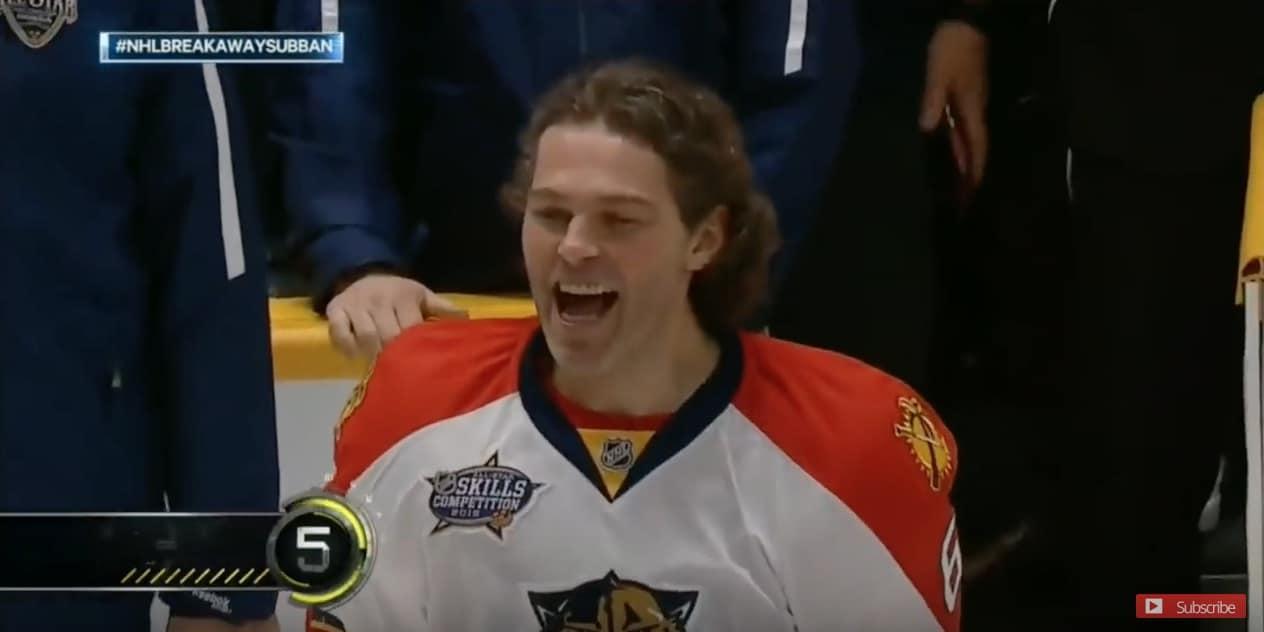 Video: Jaromir Jagrin NHL-uran parhaat hetket