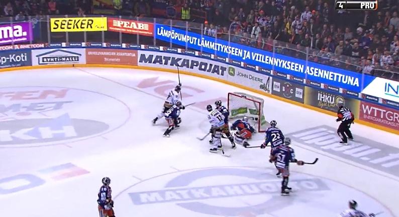 Jesse Puljujärvi tarjoili upeasti jatkoajalla - Game 7 odottaa
