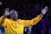 Kobe Bryant tänään 40 vuotta – tässä legendan TOP-10 hetket