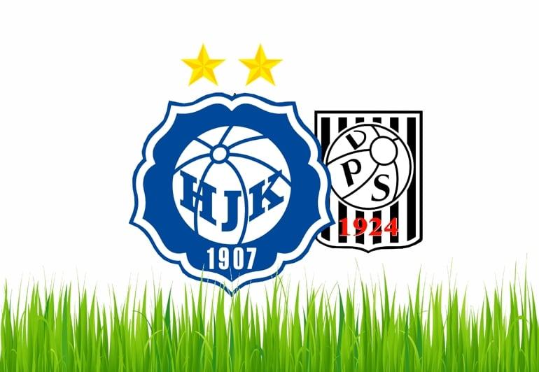 HJK kotivoittoon myös toisessa Veikkausliigan ottelussaan