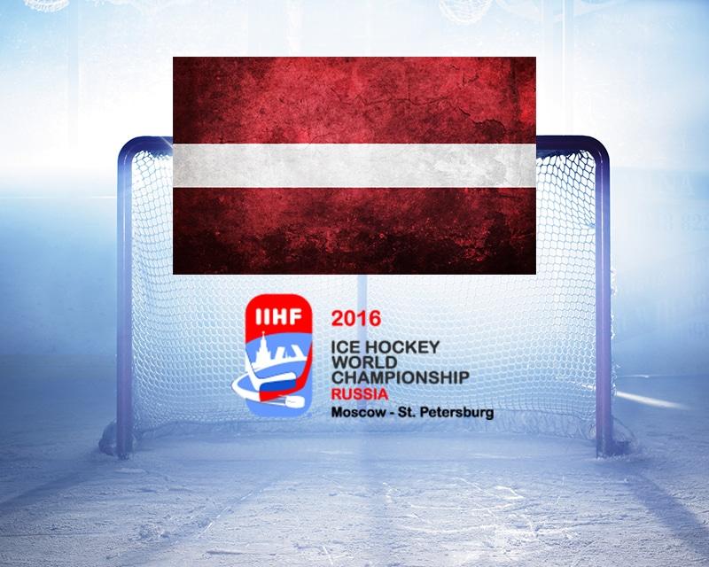 Jääkiekon MM-kisat 2016 latvia Pallomeri.net