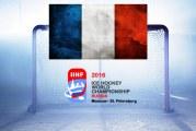 Ranska nimesi joukkueen MM-kisoihin – mukana Yohann Auvitu ja Charles Bertrand