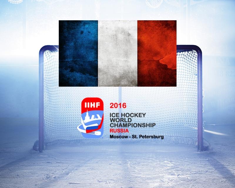 Jääkiekon MM-kisat 2016 ranska Pallomeri.net