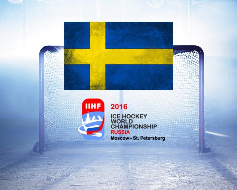 Jääkiekon MM-kisat passi 2016 ruotsi tre kronor Pallomeri.net