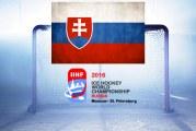 Slovakian MM-joukkueessa selvä nuorennusleikkaus