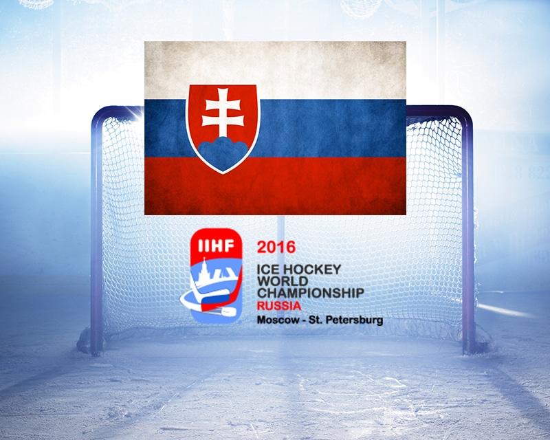 Jääkiekon MM-kisat 2016 slovakia Pallomeri.net