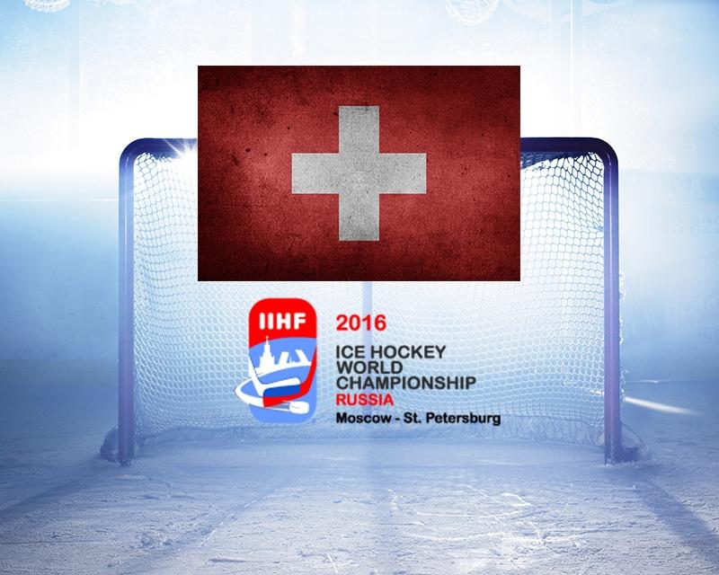 Jääkiekon MM-kisat 2016 sveitsi Pallomeri.net