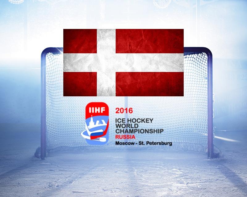 Tanskan MM-joukkueen mielenkiintoisin kasvo on Nikolaj Ehlers