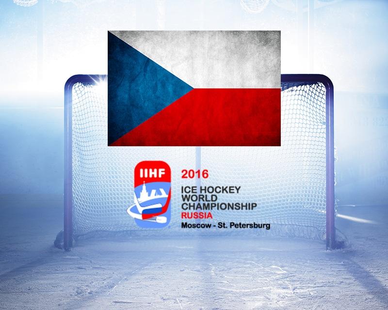 Tshekki neljän NHL-pelaajan voimin Venäjälle