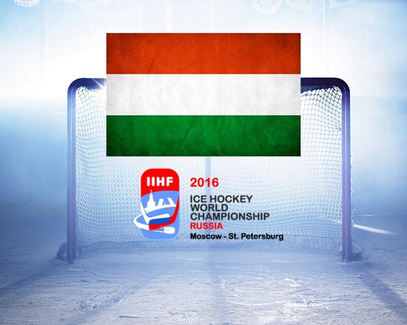 Jääkiekon MM-kisat 2016 Frank Banham unkari Pallomeri.net