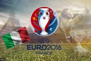 Pirlo ja Balotelli eivät mahtuneet mukaan Italian EM-ryhmään