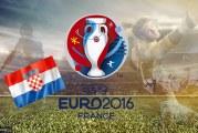 Kroatia äärettömän kovalla joukkueella EM-kisoihin