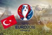 Turkki karsintojen paras lohkokolmonen – tässä joukkue EM-kisoihin