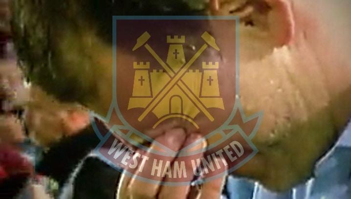 West Hamilta tarunhohtoinen nousu ManUa vastaan