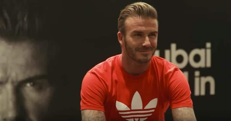 Inter Milan ei innostunut David Beckhamin MLS-seuran nimestä – nimenvaihto edessä kauden kynnyksellä?