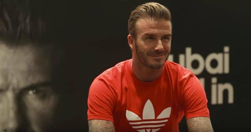 David Beckhamin MLS david beckham inter miami inter milan pallomeri.net